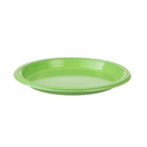 צלחת רויאל ירוק בינוני