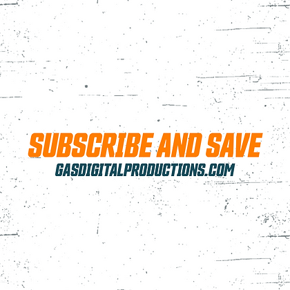 Subscribe and Save Highlight Reel Package