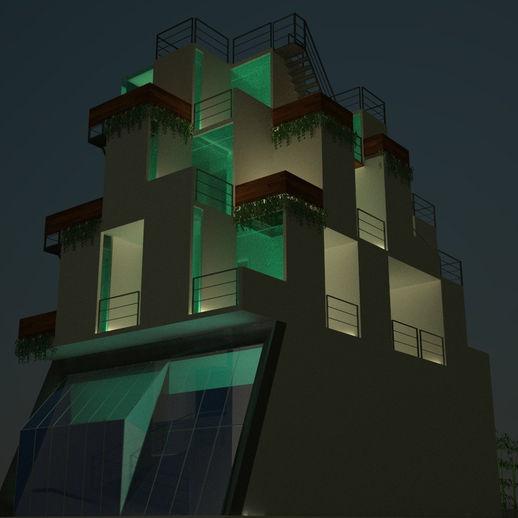 Night View of the Unit.jpg
