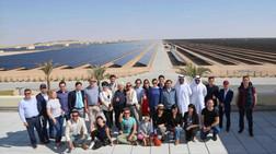 AL Maktoum Solar Park SFT AD Family Photo 2018.jpg