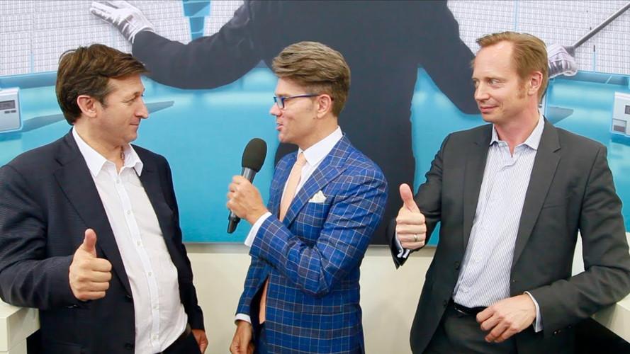 "Solar Business Club's ""The $400 million Baby"" - Exclusive Talk to Michael Bellmer & Luan Kuqi"