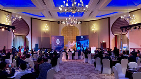 3rd Solar Future Today Black-Tie Gala Abu Dhabi - Leading The World's Transformation Together !