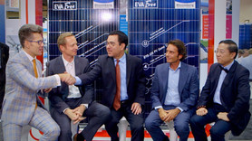 Anticipate Solar & CleanTech Disruption! Tony Seba & Visionary Leaders at BYD, Enerray, LTI ReEnergy