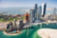 Berühmte-Gebäude-in-Abu-Dhabi-iStock-517