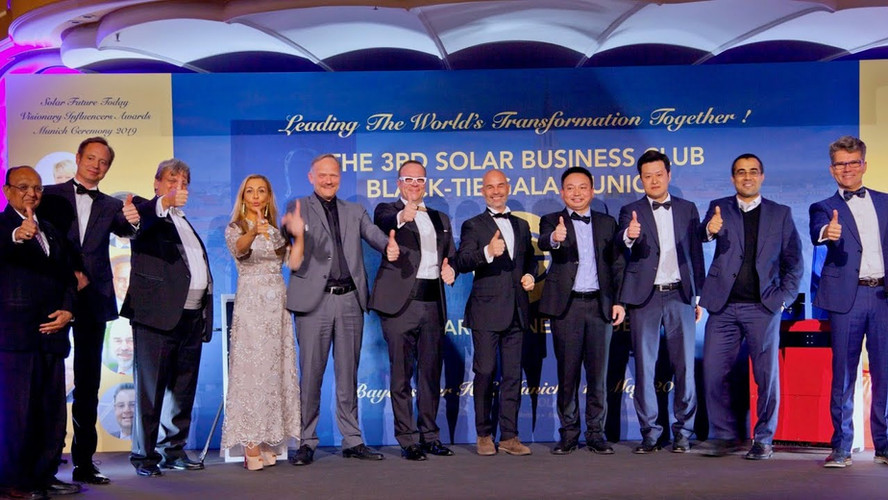 Human To Human (H2H): This is what makes Solar Business Club so powerful ! Cornelius Matthe