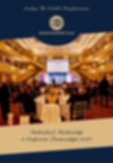 Thumbnail Membership & Partnership Bookl