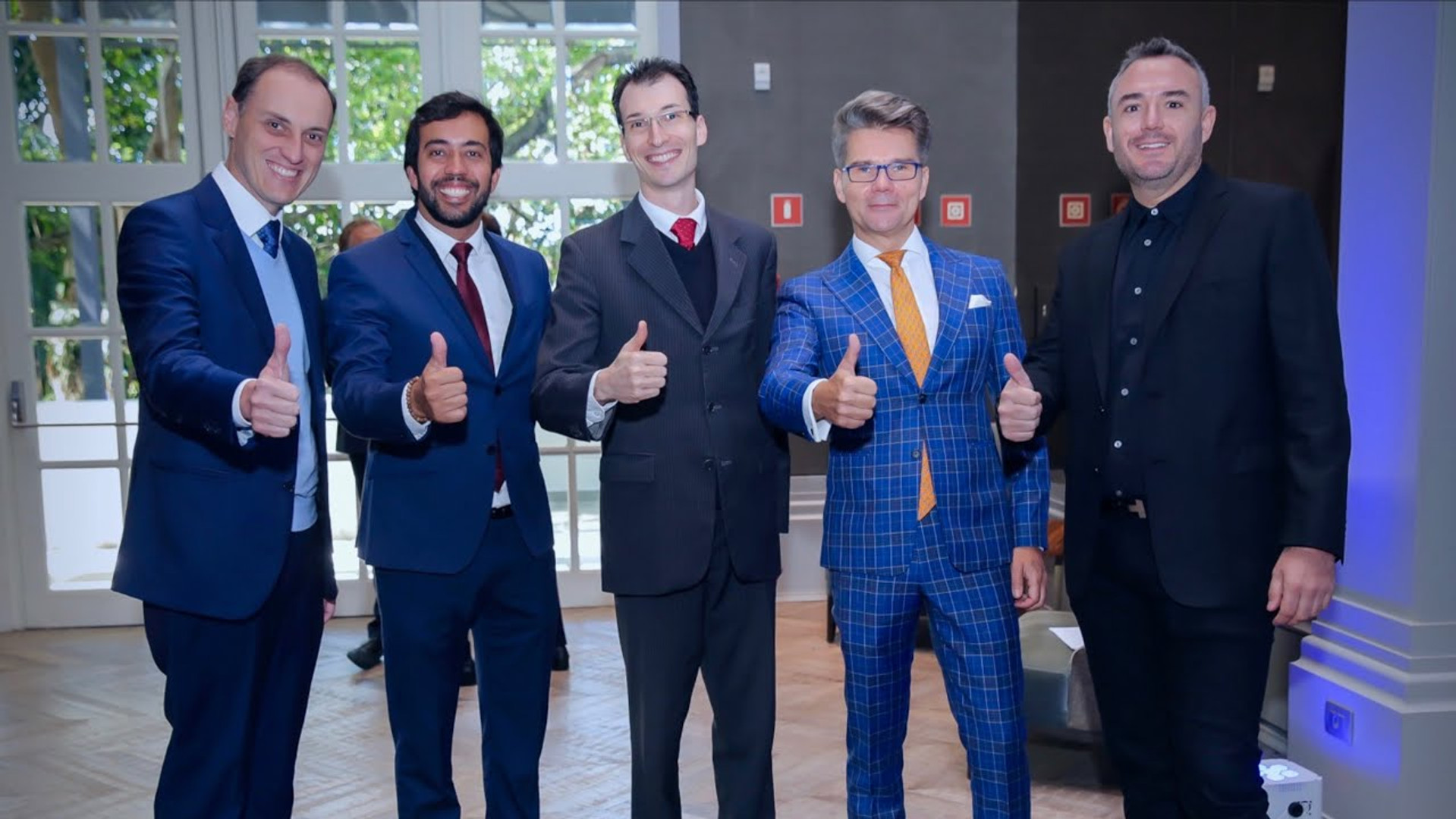 """Solar Business Club motto """"Together We Are Stronger"""" is NOT just a slogan! Lucas Troia"""