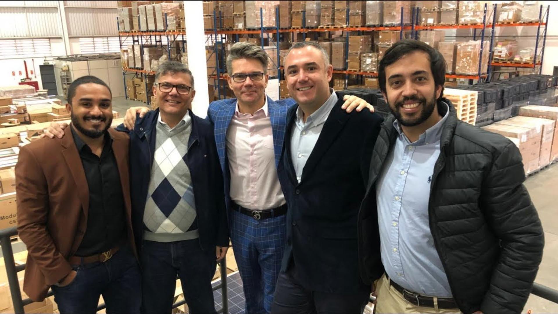 Solar Business Club in Latin America: Sharing the Knowledge - Leonardo Curioni, Chair