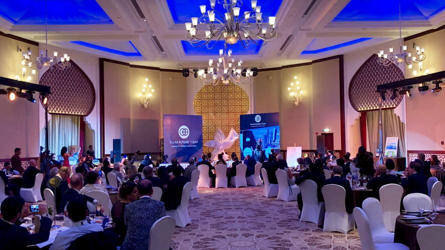 January 2019 - Abu Dhabi, UAE