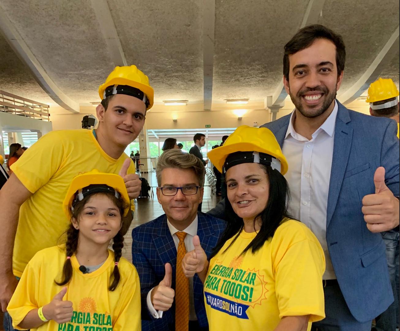 November 2019 - Brasilia & Sao Paulo, Brazil