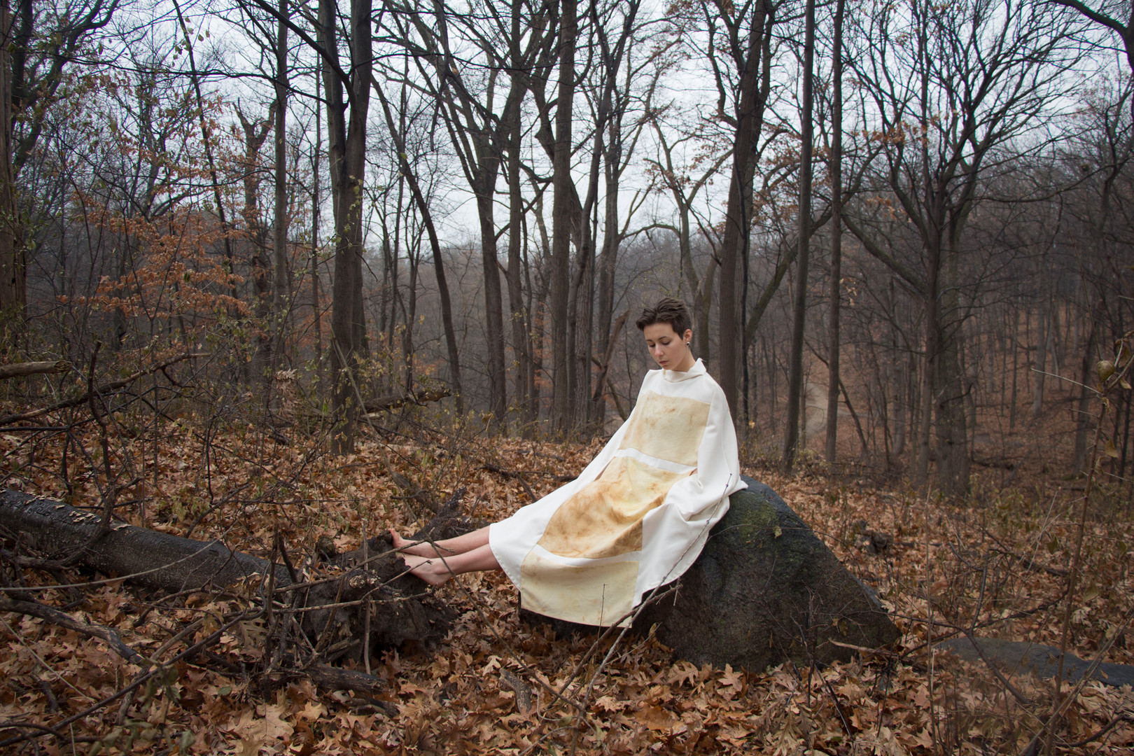 Compost Priest