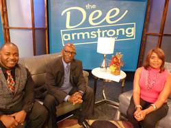 Joe Little / Lewis / Dee Armstrong