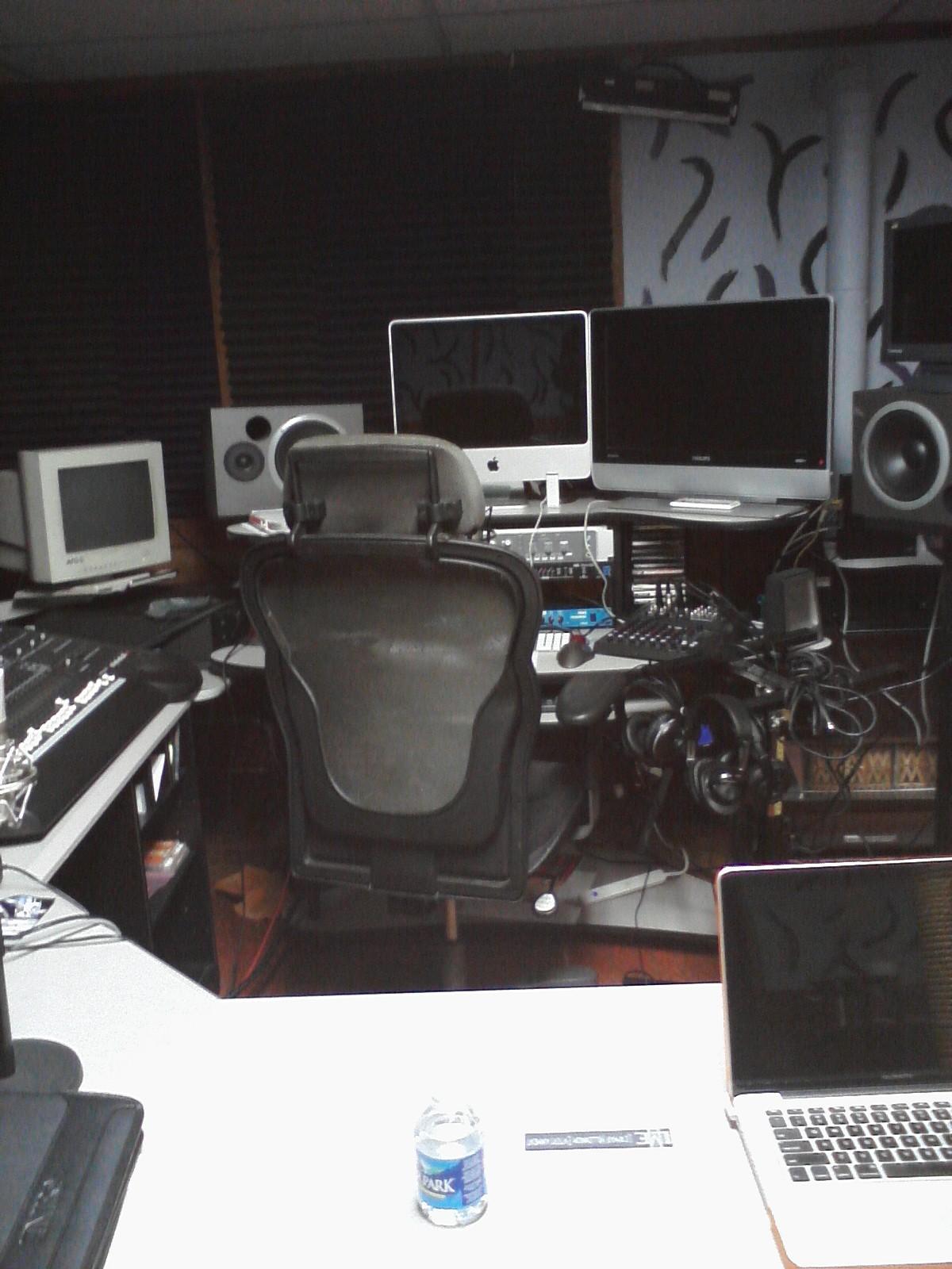 MILLENNIUM RECORDING STUDIOS