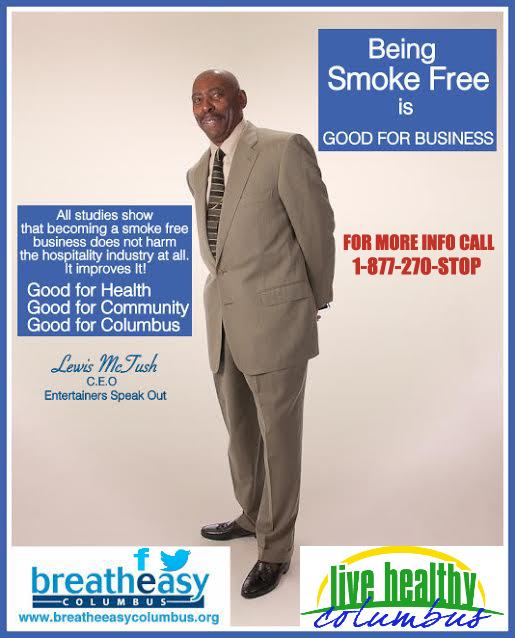 Breathe Easy Columbus Ad