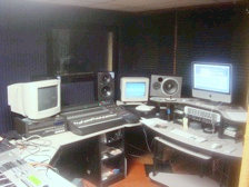 MILLENNIUM RECORDING STUDIO