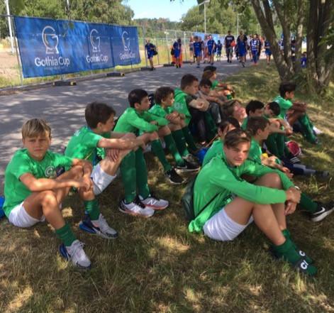 Gothia Cup 2019