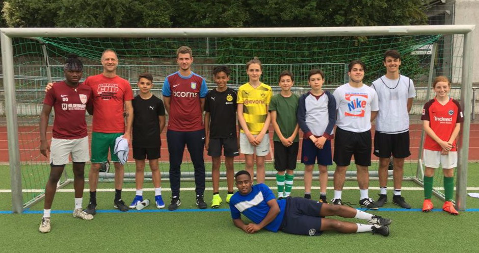 Concordia Jam Team FC Holiday