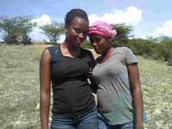 Rekensia and Rosberly