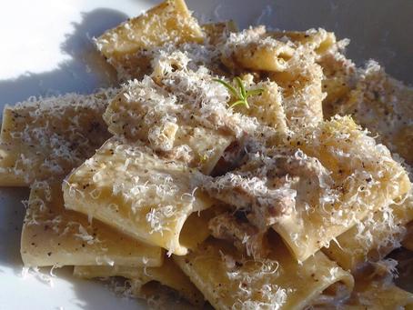 Piedmontese Ragu Bianco