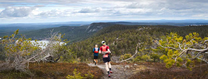 NUTS Northern Ultra Trail Service