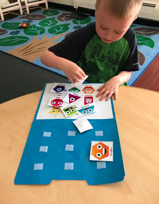 Preschool Math 2