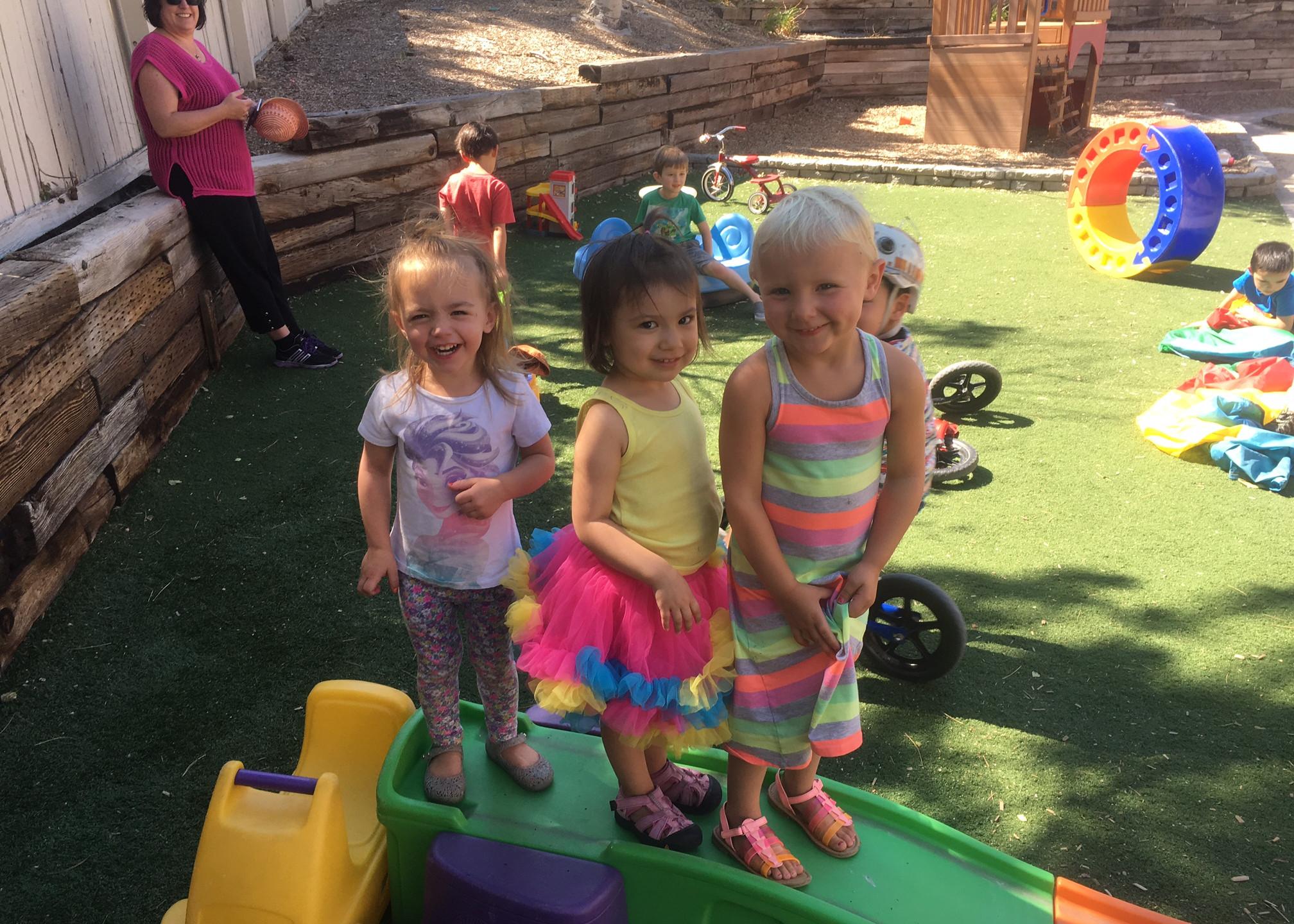 Preschool Summer Camp Centennial CO