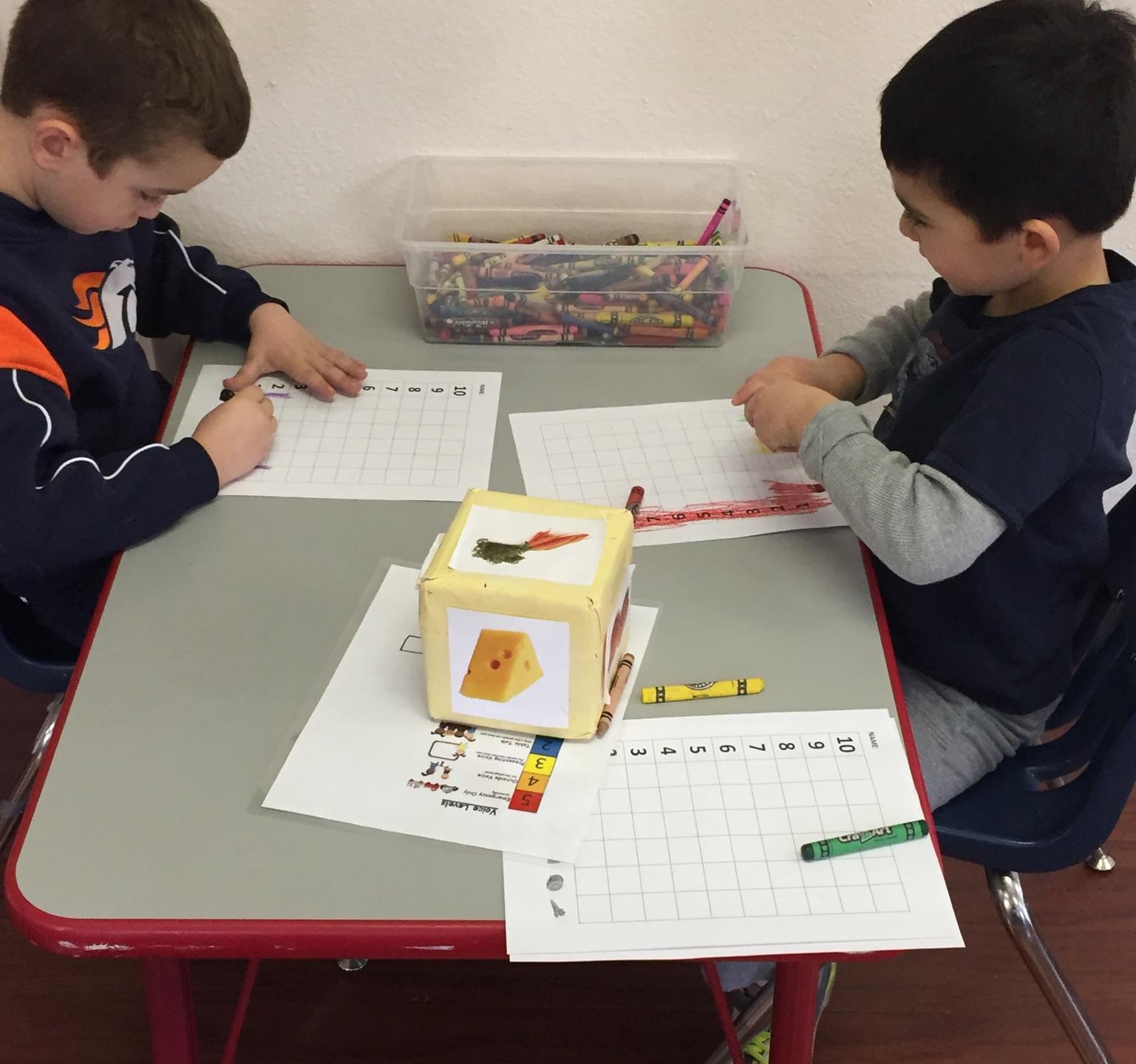 Preschool Math 3
