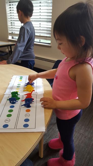Preschool Math 4