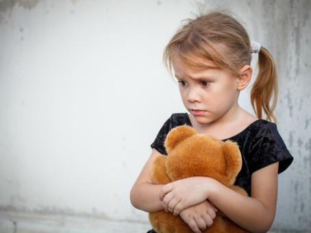 Childhood Anxiety: Helping Preschoolers