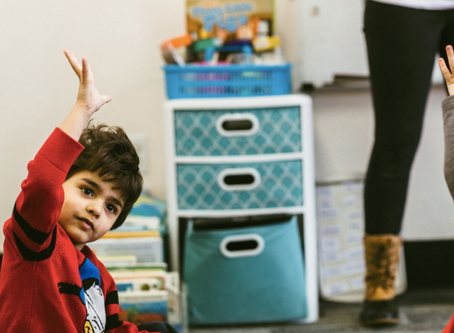Tips on Finding the Right Preschool