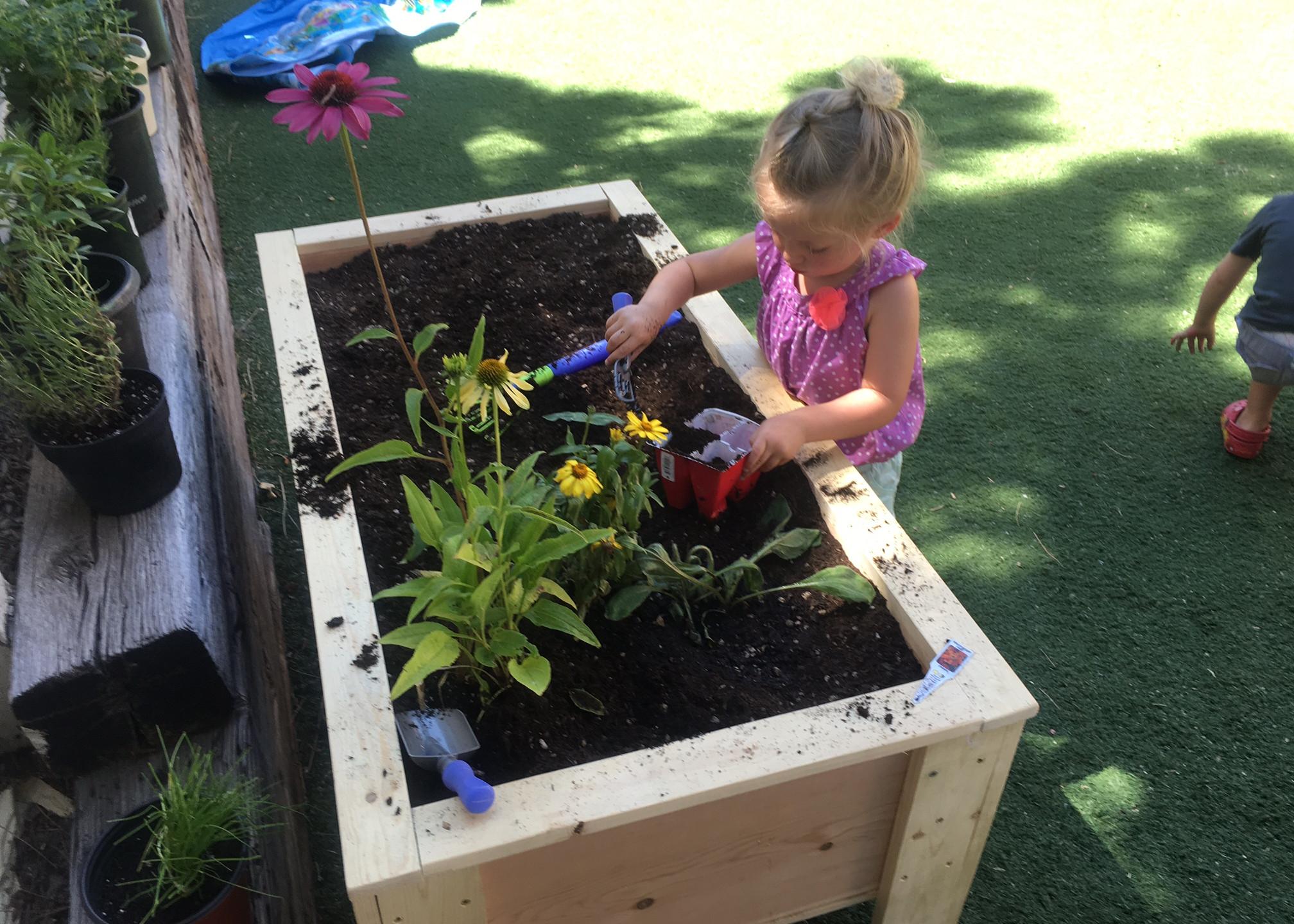 Preschool Summer Camp Centennial, CO