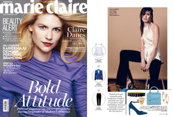 Marie Claire Indonesia---21.03.17