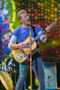 Coldplay (2 of 3)