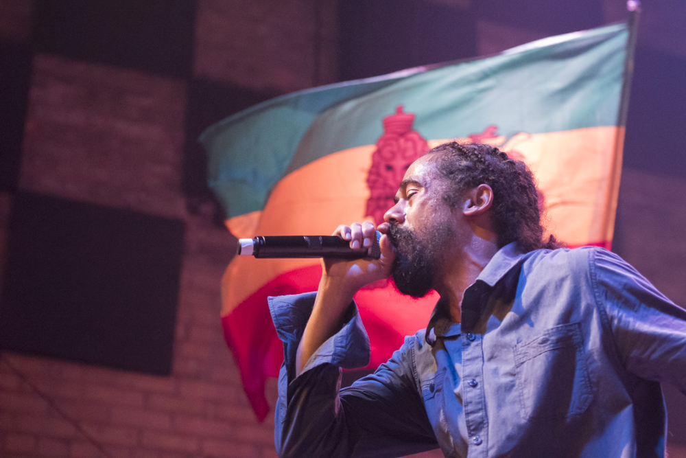 Damian Marley (3 of 2)