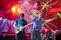 Coldplay (1 of 3)