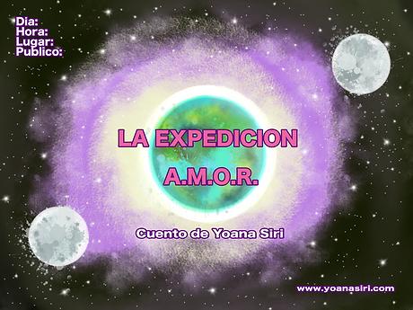 Cartel. La Expedición A.M.O.R..png