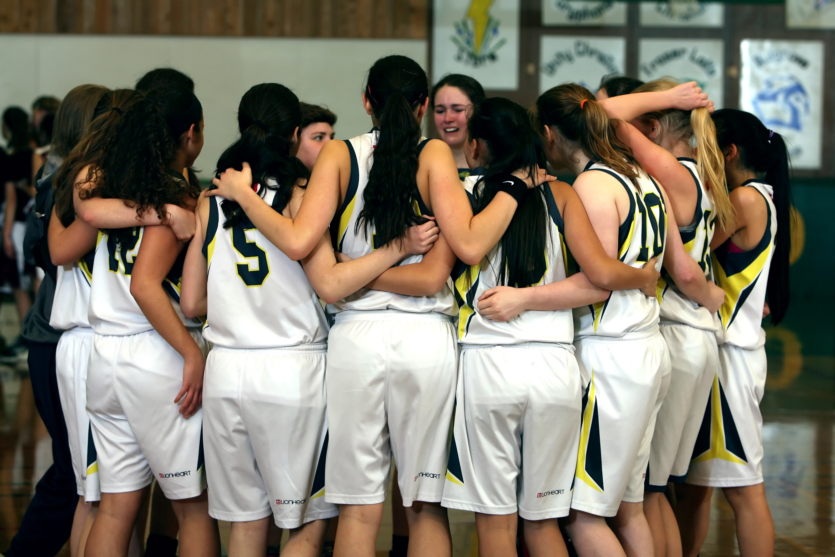 Wix Photo Basketball