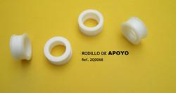 Rodillo apoyo 2Q0068