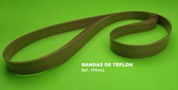 Bandas teflon 1P0443
