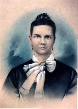 Mary Virginia Joyce (1853-1894), Contributed by David Joyce