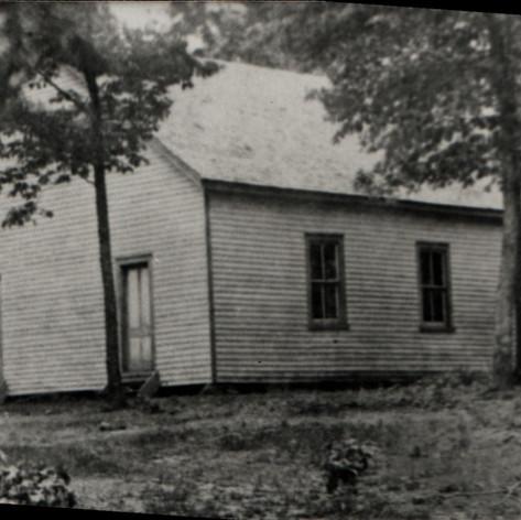 Mount Zion Church