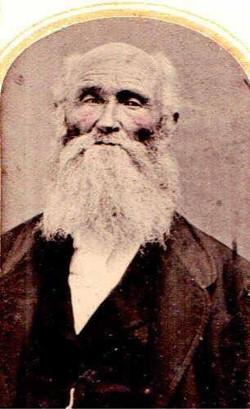 Clinton Joyce (1806-1883), Contributed by Marion Wortham Joyce