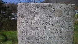 Celia Ann Joyce (1792-1868), Contributed by Thomas Joyce