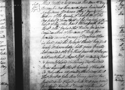 Thomas Scott from Alexander (1719-1778) and Thomas Joyce (1722-1789) Deed 1, Dated December 7, 1767