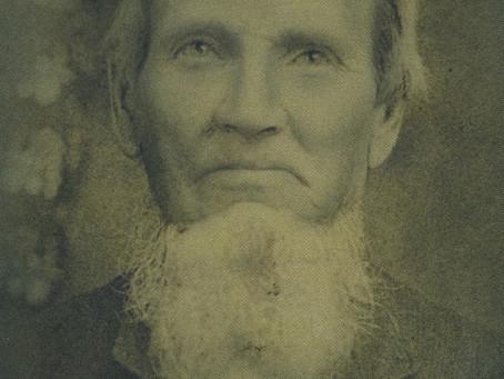 Joyces of North Carolina: Thomas Joyce (1813-1893), (Crowing Tom)