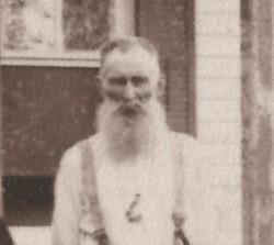 Thomas Joyce (1823-1898), Contributed by Marion Wortham Joyce