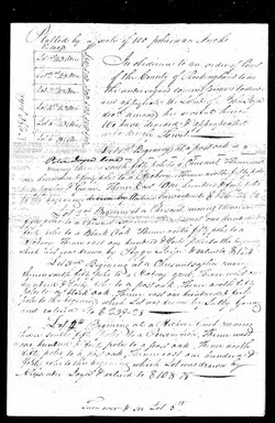 John (coon) Joyce (1750-1814) Estate Record, Part 2, Contributed by David Joyce