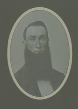 George Washington (1813-1919), Contributed by Marion Wortham Joyce
