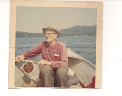 Claude Vere Joyce (1890 - 1981), Contributed by (canuckfamilycurator@gmail.com)