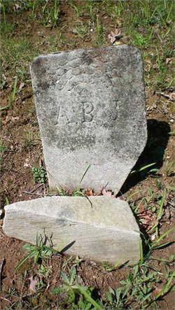 Ambrose Joyce (1792-1868), Contributed by Thomas Joyce